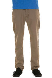 Turbokolor Chinos  FA12 Pants Slim  (khaki)