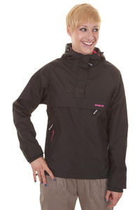 Shisha Ninya Jacket girls (black)