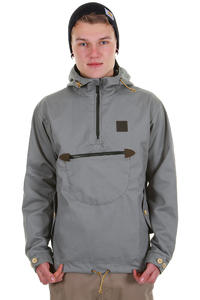 Turbokolor Freitag Jacke (grey)