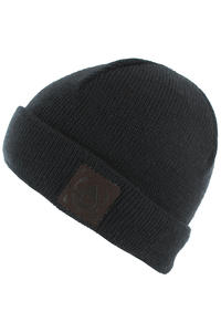 Turbokolor Jack Beanie (black)