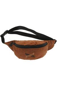Turbokolor Simple Hip Bag (brown)
