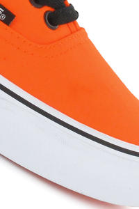 Vans Authentic Schuh (neon orange green)