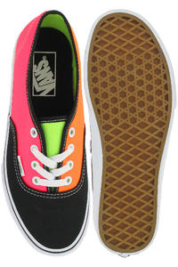 Vans Authentic Schuh girls (tri-tone neon)