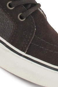Vans Sk8-Hi Slim Schuh girls (cracked demitasse vanilla ice)