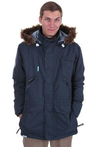 Shisha Woderkant Jacke (navy)