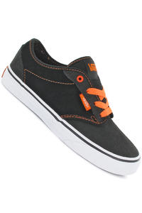 Vans Atwood Suede Schuh kids (black raven orange)