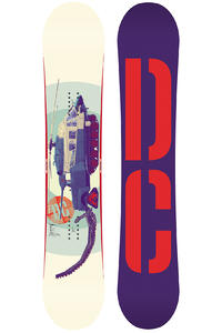 DC Tone 153cm Snowboard