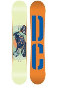 DC Tone 156cm Snowboard 2012/13