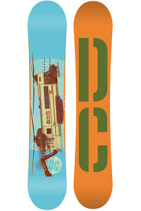 DC Tone 157cm Wide Snowboard 2012/13