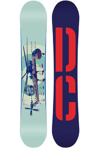 DC Tone 159cm Snowboard 2012/13