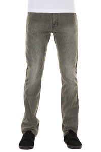 Makia Basic Jeans (washed grey)