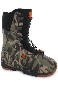 DC Park Boot 2012/13  (camo)