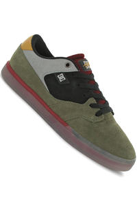 DC Cole Lite S SE Shoe (olive black)