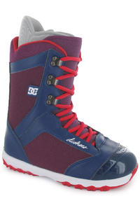 DC Karma Boot 2012/13  girls (purple)