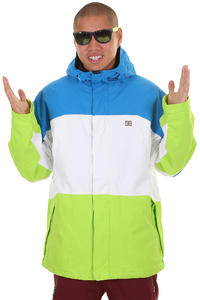 DC Amo Snowboard Jacke (blue jay)