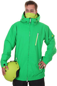 DC Ripley Snowboard Jacke (emerald)