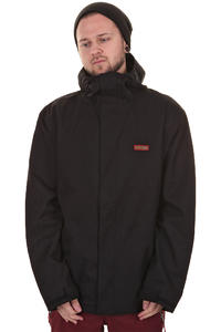 DC Habit FA12 Snowboard Jacke (black)