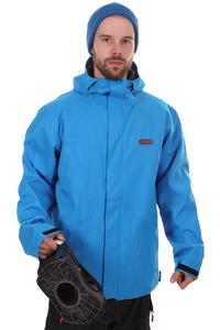 DC Habit Snowboard Jacket (blue jay)