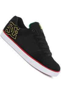 DC Chase Schuh (black multi white)