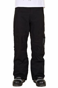 DC Banshee Snowboard Hose (black)