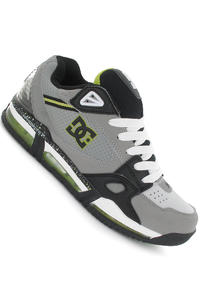 DC Versaflex Shoe (wild dove soft lime)