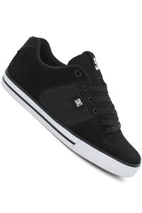 DC Course Shoe (black black white)