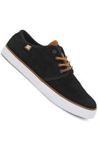 DC Studio S Schuh (black camel)