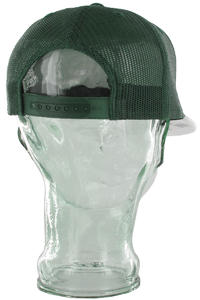DC Daxx Trucker Cap (evergreen)