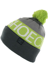 DC Chester Beanie (dark shadow)