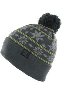 DC Jenner Beanie (dark shadow)