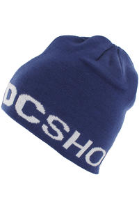 DC Bromont Mtze (bright blue)