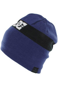 DC Robert Beanie (bright blue)