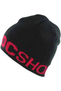 DC Bromont W Beanie girls (black)