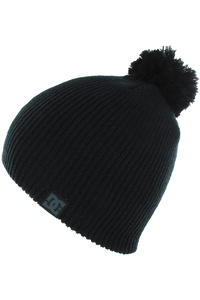 DC Yippie Beanie girls (black)