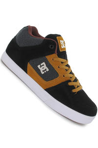 DC Radar Slim SE Shoe (black tan)