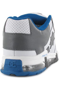 DC Command FX Schuh (white battleship royal)