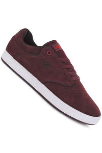 DC Mikey Taylor S Schuh (burgundy)
