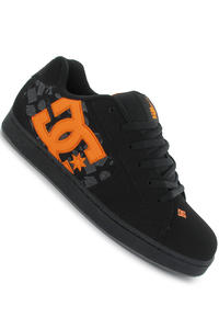 DC Net SE TP Shoe (black citrus)