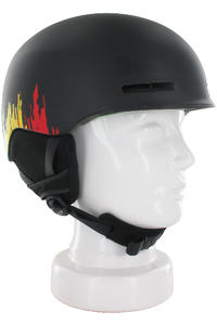 Smith Maze FA12 Snow-Helmet (irie mission)