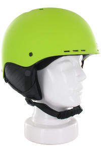 Smith Holt FA12 Snow-Helmet (matte lime)