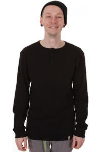 SK8DLX San Jose Longsleeve (black)