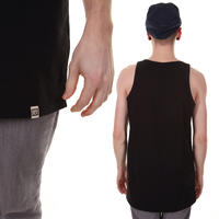 SK8DLX Arlington Tank-Top (black)