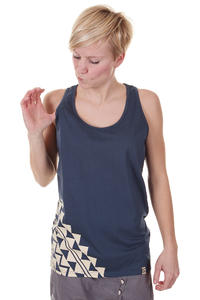 SK8DLX Middleton Tank-Top girls (navy)
