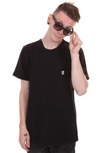 SK8DLX Porterville T-Shirt (light acid black)