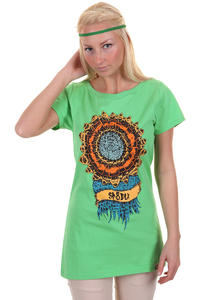 SK8DLX Idaho T-Shirt girls (gras)