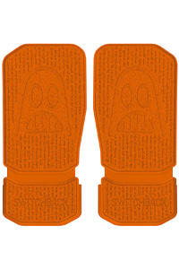 Switchback ST Padding Binding (agent orange)