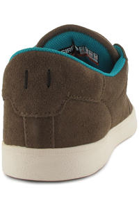 Osiris Duffel VLC Schuh (brown teal black)
