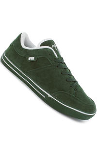 Sykum Footwear Vulcan Schuh (bottle green)