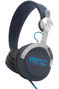 WeSC Bass FA12 Headphones (jazz blue)