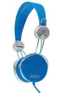 WeSC Banjar Kopfhrer (jazz blue)